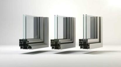 Reynaers Aluminium - Slim Line 38