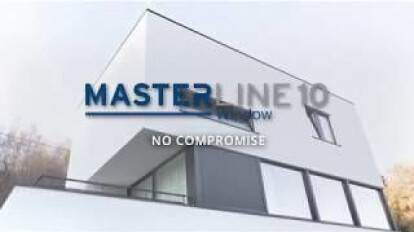 Reynaers Aluminium - Masterline 10