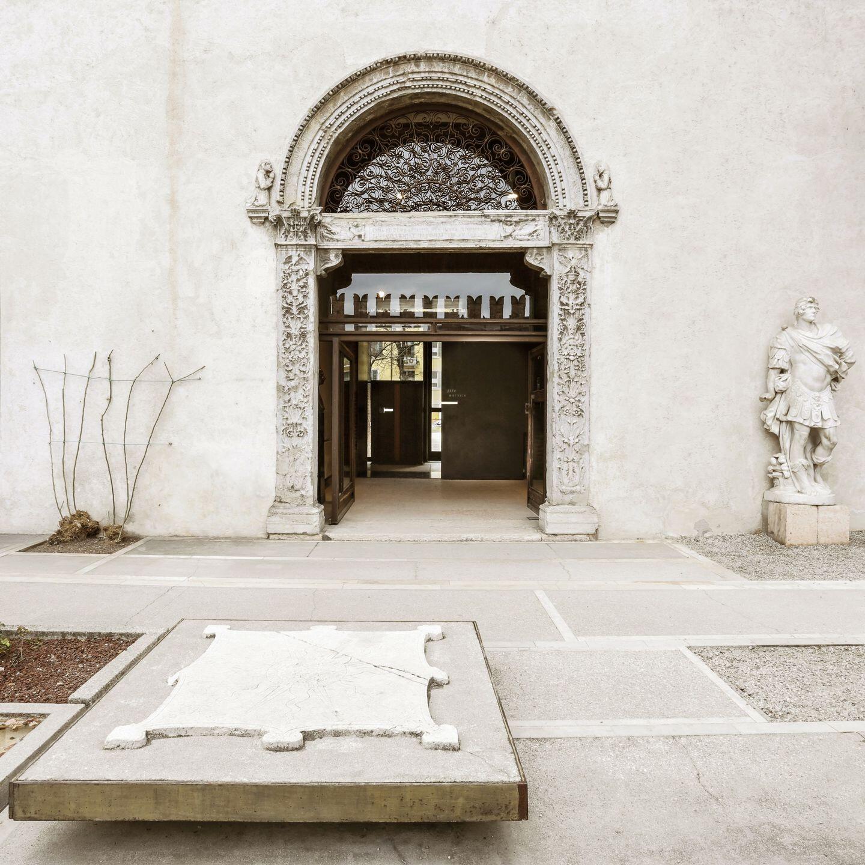 Castelvecchio Museum – The East Wing
