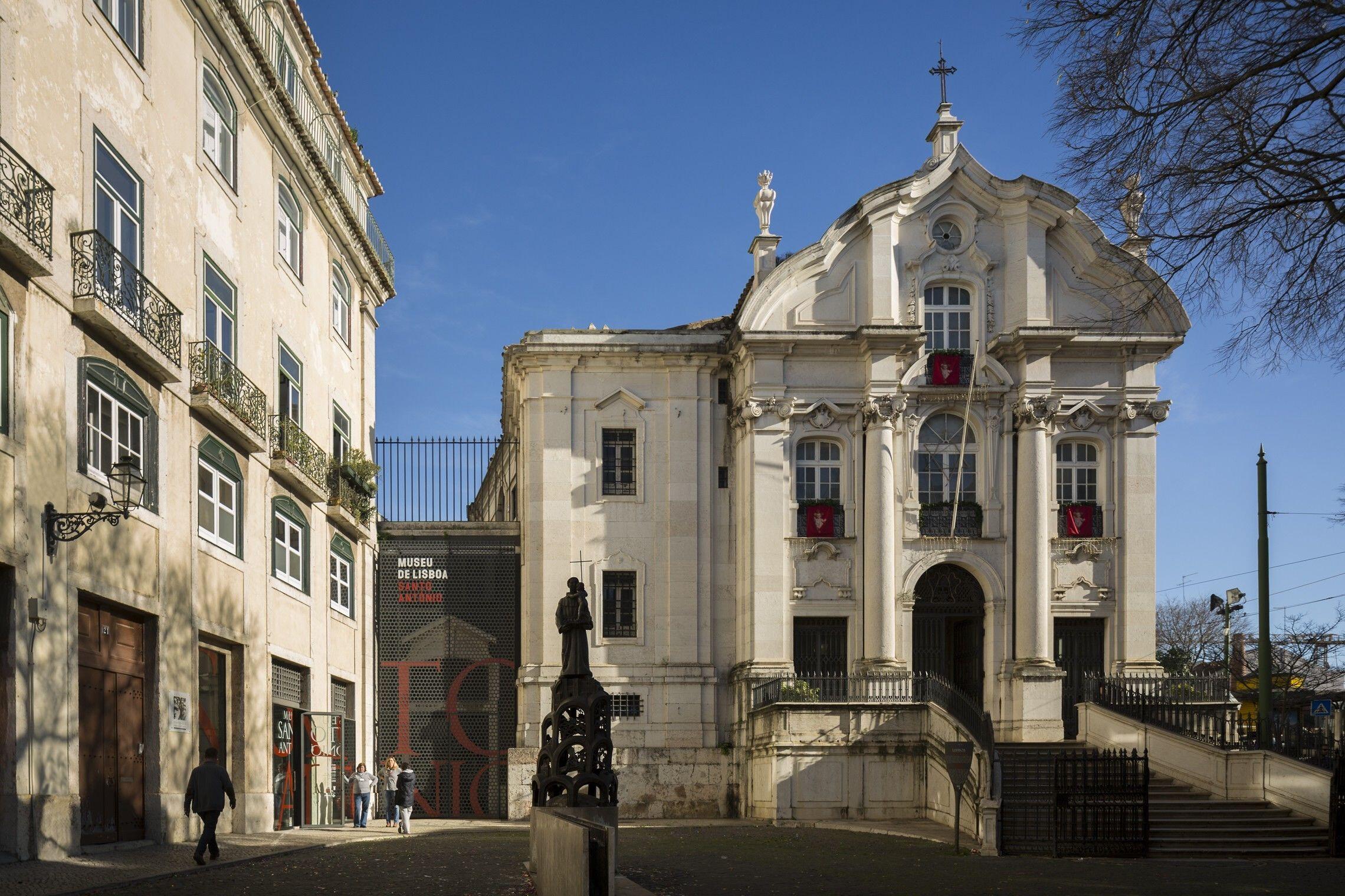 Santo António Museum