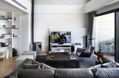 Bornova Penthouse