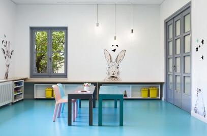 Nipiaki Agogi - Kindergarten