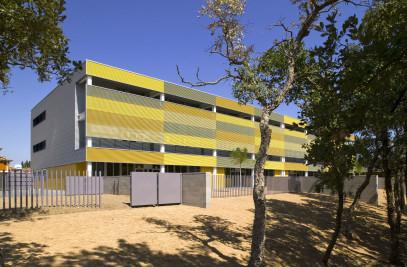 """Primary School """"Puig de les Cadiretes"""""""