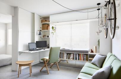 Type St Apartment