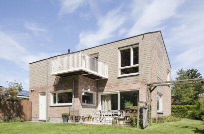 Villa Schoubroek