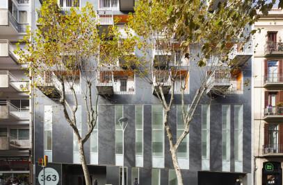Centro de Asistencia Primaria Vila de Gràcia