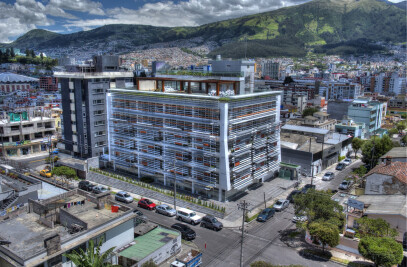 Quito Publishing House