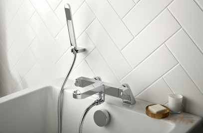 Life Bath Shower Mixer