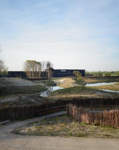Het Zwin Nature center