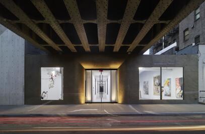 High Line Nine