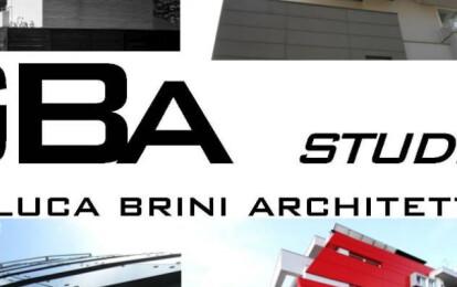 GBa Studio_Gianluca Brini Architetto