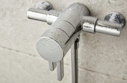 Mini Edit shower valve