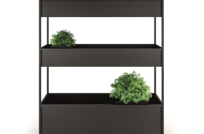PLANTER CARL 1400 3 BOX