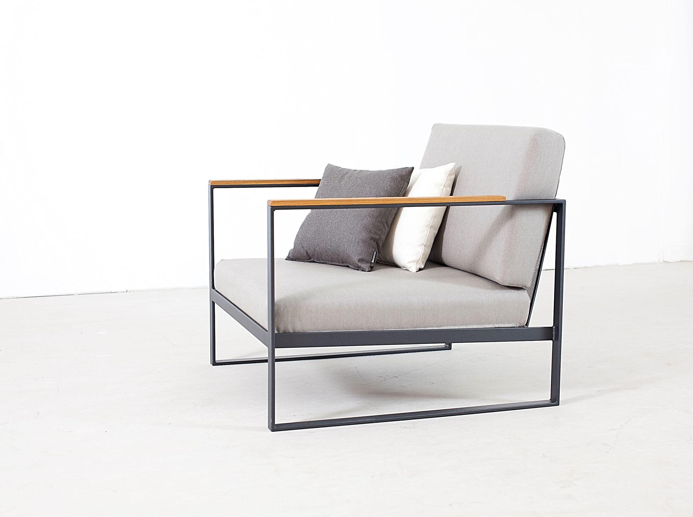 Garden Easy Chair