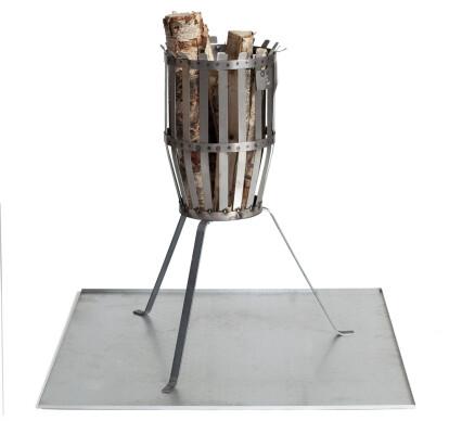 PLATE FIREBASKET ORIGINAL & URBAN
