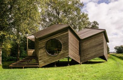 NOA Garden House