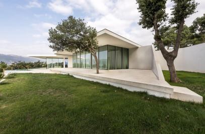 Bedrock House