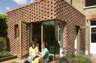 Lacy Brick