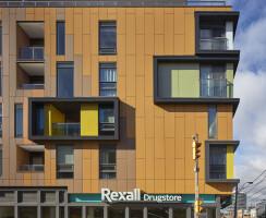 Ten93 Queen West - Toronto