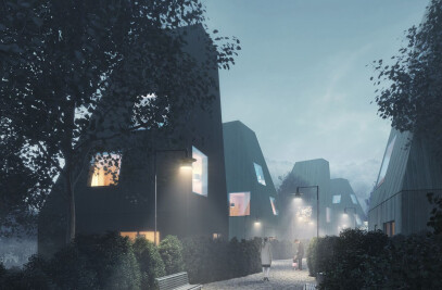 Vertical Village II