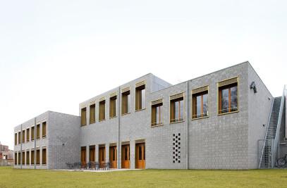 Police Station in Schoten