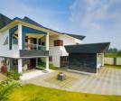 Home Design Plan Palakkad, Kerala
