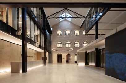 VdA – Vieira de Almeida's headquarters