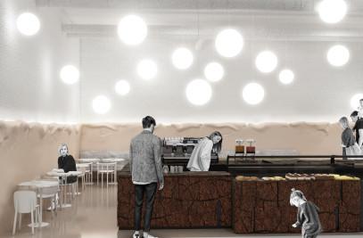 Cafe Cork
