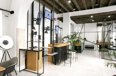INDICE store