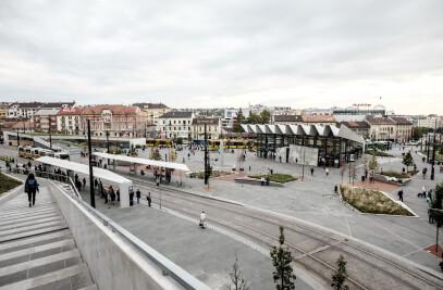 Széll kálmán square