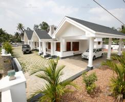 Modern House Design, Architects In Kochi
