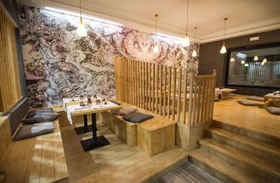 Butterfly Japanese Restaurant