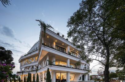 Villa Didaar
