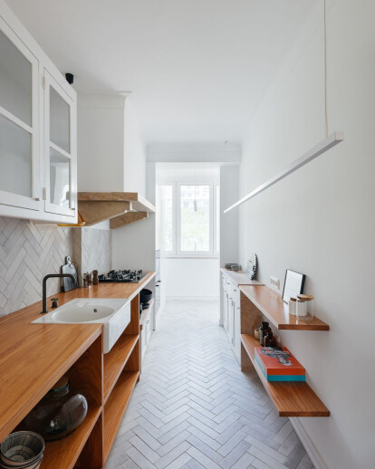 Apartment in Benfica