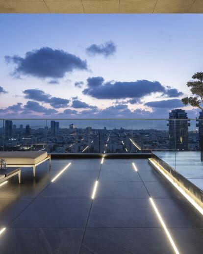 PEER PENTHOUSE - Urban penthouse