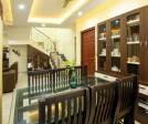 Dining Room Furniture Design - Best Architects In Kerala