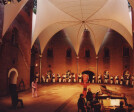 Opera in an old fortress (Fort 4)