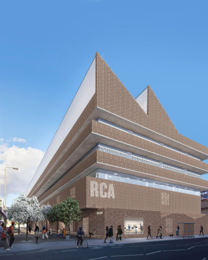 The Royal College of Art (RCA)
