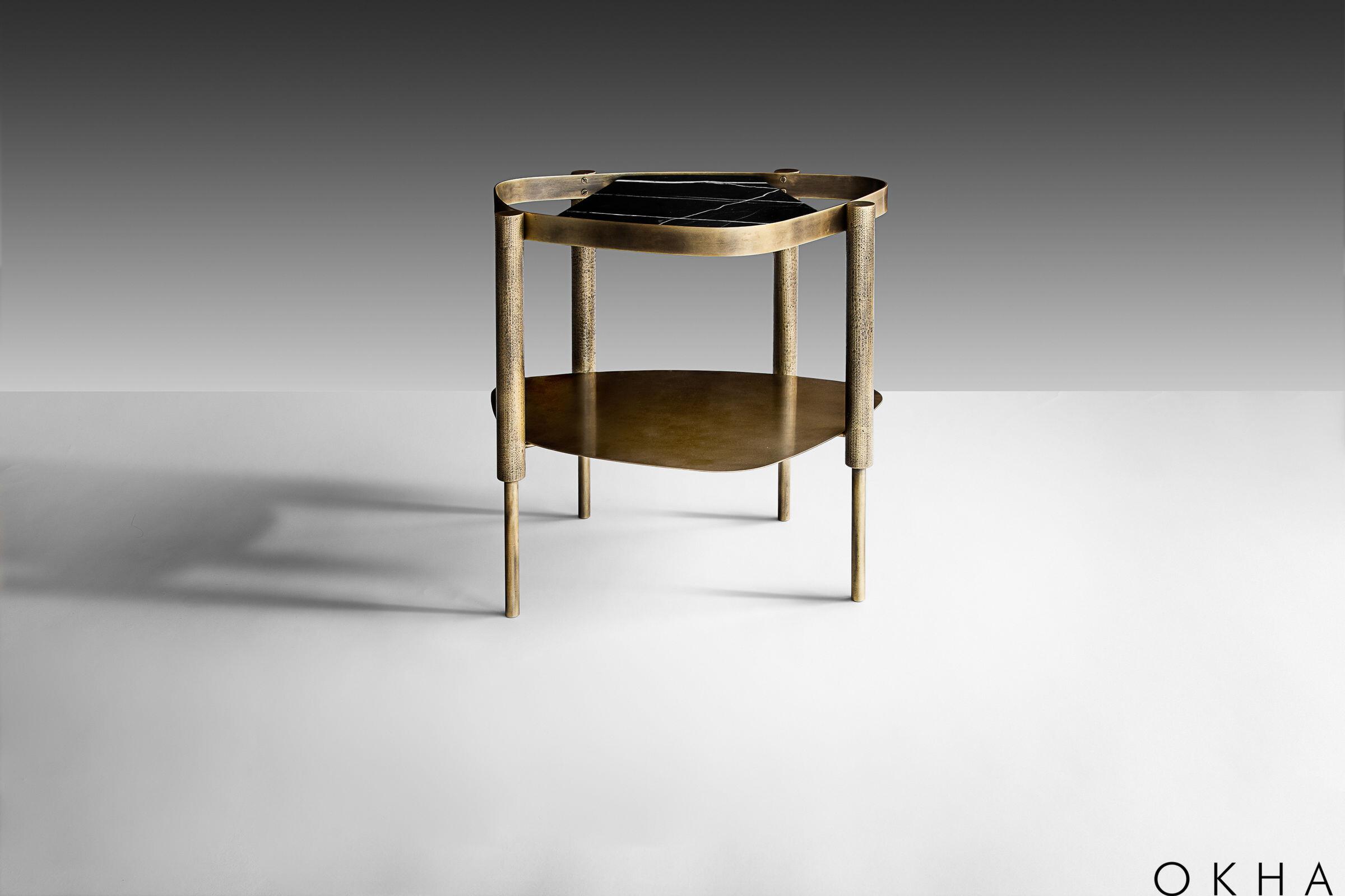 Bijou side table