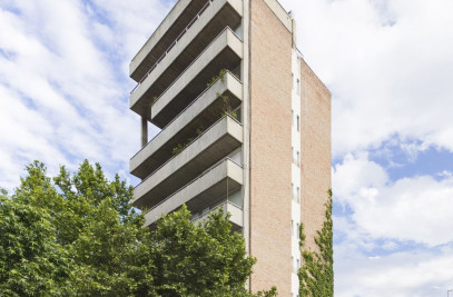 Building Güemes 2285