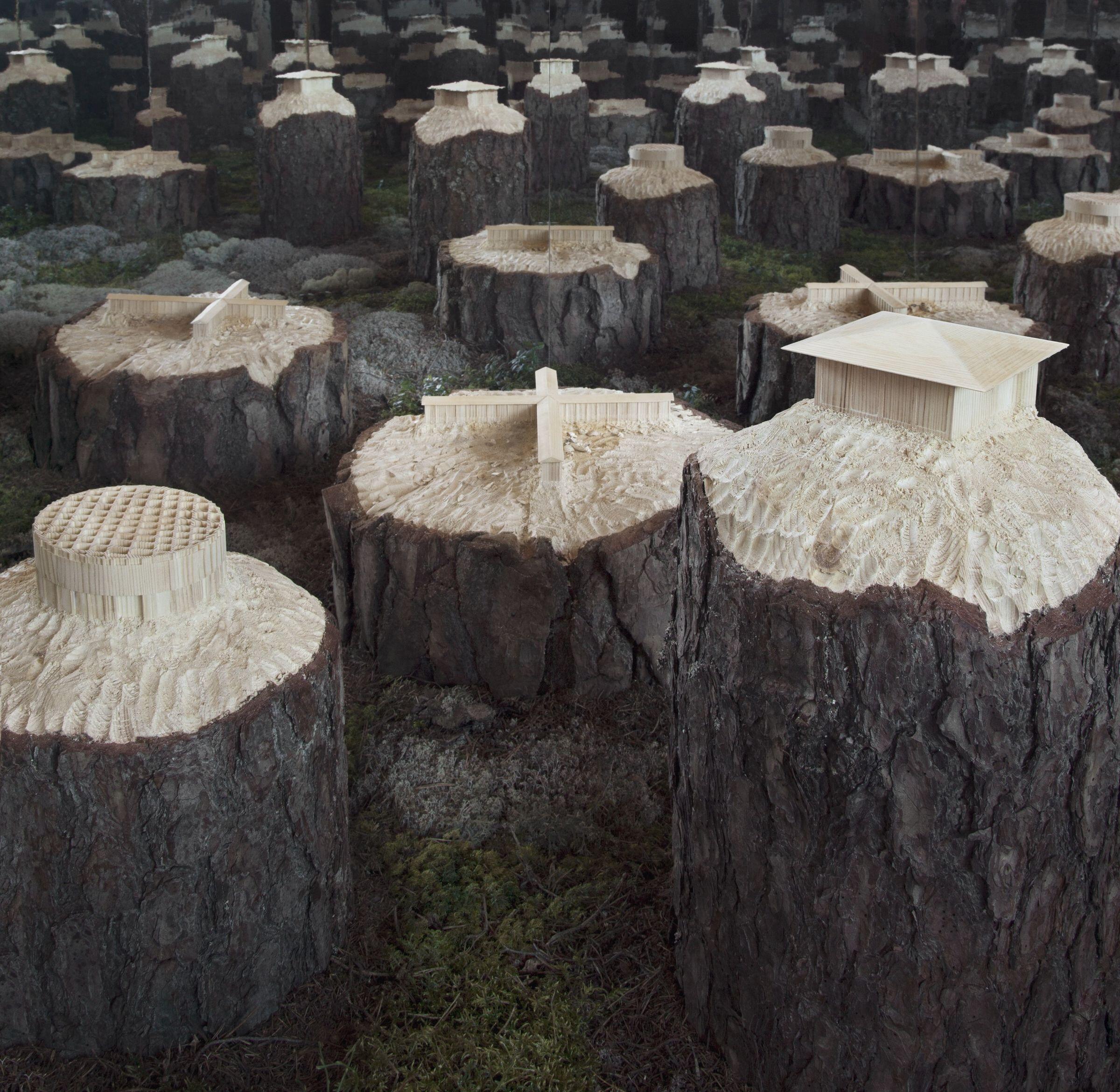 The Naturalis Brutalis
