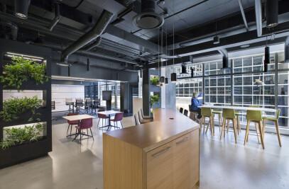BDO Offices