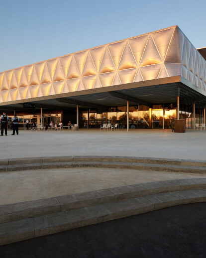 MCH Arena