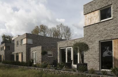 private housing Moerbosch