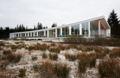 Østerild Visitor Center