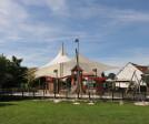 Sail Sculpture playgarden