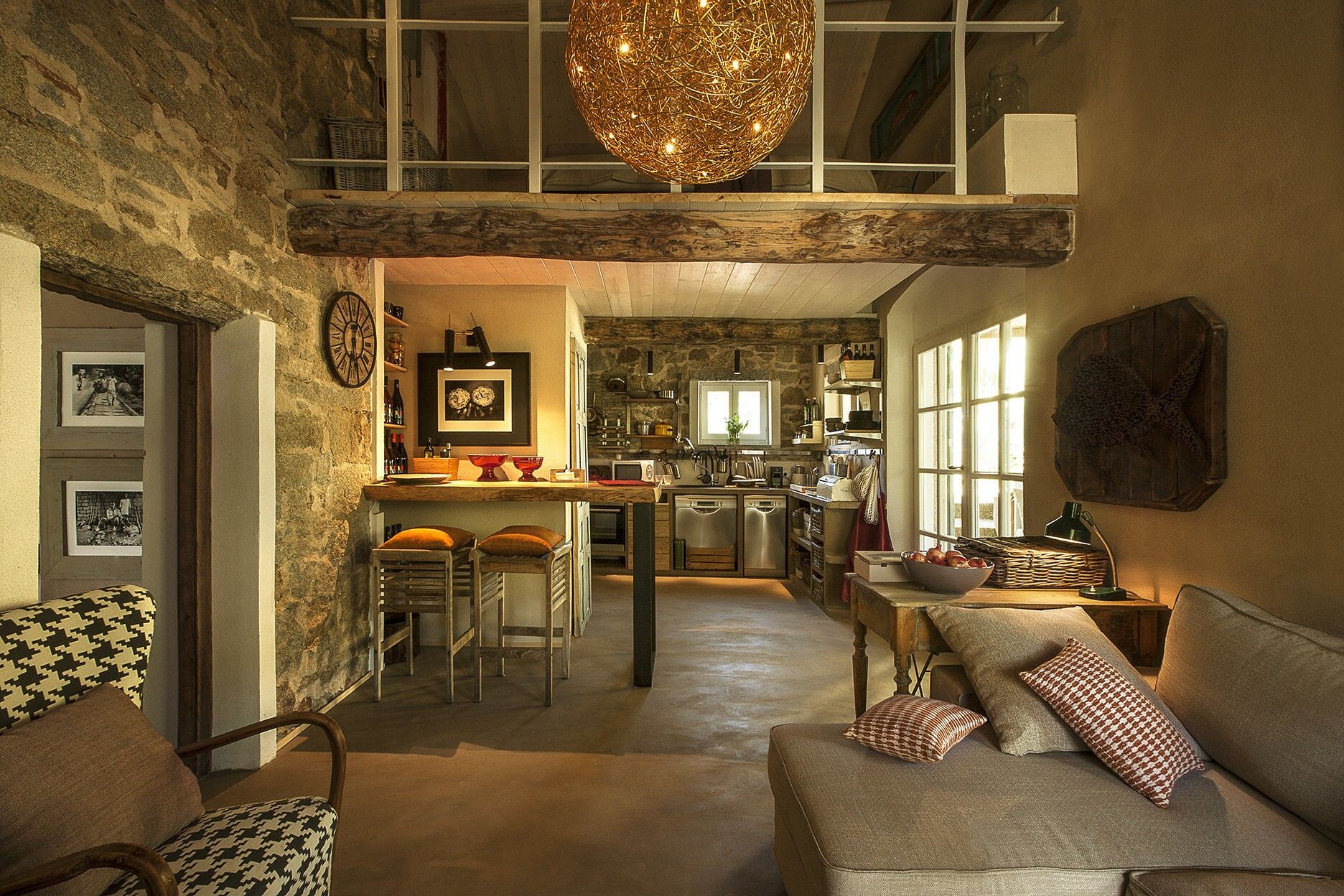 Casa Melagrana