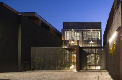 Girassol Building