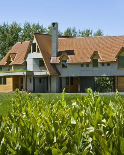 Villa di Famiglia Vita