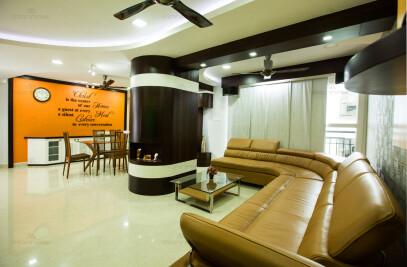 Home Interiors & Bedroom Color Ideas Kochi, Kerala